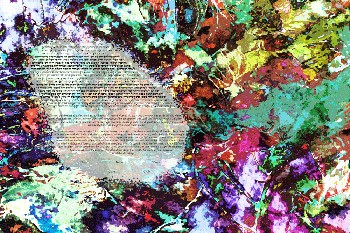 The Enchanted Forest Ketubah